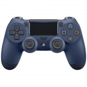 Joystick PS4 Sony Dualshock Wireless Para PlayStation 4-Azul