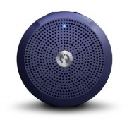 MuveAcoustics A-Star MA-2100FB Bluetooth Speaker (Flagship Blue)