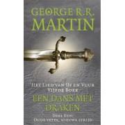 Unknown George R. R. Marting - Game of Thrones - Een Dans met Draken Deel 1