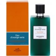 Hermès Eau d'Orange Verte leite corporal unissexo 200 ml