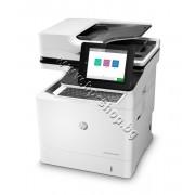 Принтер HP LaserJet Enterprise M631h mfp, p/n J8J64A - HP лазерен принтер, копир, скенер, факс(опция)