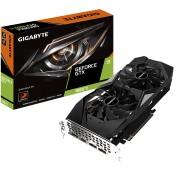 VGA Gigabyte GTX 1660 Ti WINDFORCE OC 6G, nVidia GeForce GTX 1660 Ti, 6GB, do 1845MHz, 24mj (GV-N166TWF2OC-6GD) Gigabyte GeForce GTX 1660 Ti WINDFORCE 6G, 6GB GDDR6, 3xDP, HDMI (GV-N166TWF2-6GD)