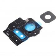iPartsAcheter pour les couvertures d objectif d appareil-photo de Samsung Galaxy S8 + / G955 (noir)