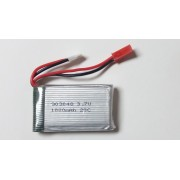 903048 - Acumulator Li-Polymer Drona - 3,7 V - 1000mah - 30x48x9 mm