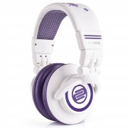 Reloop RHP-10 Purple Milk Auriculares dj