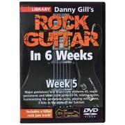 Music Sales Rock Guitar Week 5