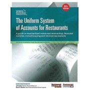 The Uniform System of Accounts for Restaurants par National Restaurant Association & . .