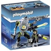 PLAYMOBIL Mega Robo Masters Blaster