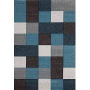 Merinos Vloerkleed Brilliance 656-930 Turquoise-160 x 230 cm
