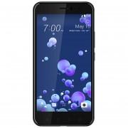 HTC U11 Dual Sim (6GB, 128GB) 4G LTE - Negro