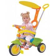 Tricicleta copii MVS Deluxe Grow