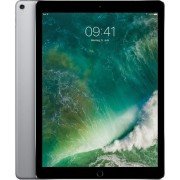 "Tableta Apple iPad Pro 12, Procesor Hexa-Core 2.3GHz, IPS LCD 12.9"", 256GB Flash, 12 MP, Wi-Fi, 4G, iOS (Gri Spatial)"