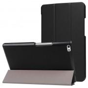 Capa Folio Tri-Fold para Lenovo Tab 4 8 - Preto