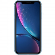 IPhone XR Dual Sim eSim 128GB LTE 4G Albastru 3GB RAM APPLE