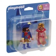Playmobil 4913 Pack Duo Prince & Princess