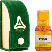 Al-Hayat - Poison - Concentrated Perfume - 12 ml