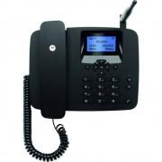 Motorola FW200L mobilni telefon crna