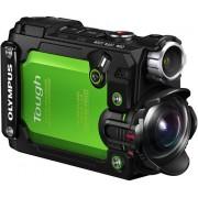 OLYMPUS Câmara Onboard Action Cam Stylus TG-Tracker Verde