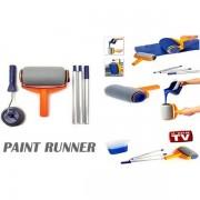 Set trafalet cu rezervor pentru zugravit Paint Runner