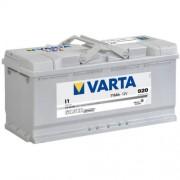Akumulator za automobil Varta Silver Dynamic 110 Ah D+