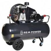 REM POWER elektro maschinen klipni kompresor E 892/11/270