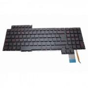 Tastatura Laptop ASUS ROG G752VT layout UK + CADOU