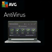 AVG Antivirus 2020 pełna wersja 1 Rok 3 Urządzenia 2 Lata