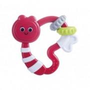 CANPOL BABY Glodalica/zvečka leptirići 56/141
