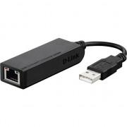 Adaptor D-Link DUB-E100, Fast Ethernet, USB 2.0