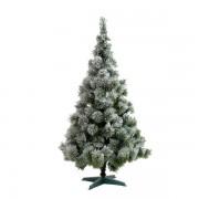 Novogodišnja jelka ledena 220 cm 20493