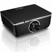 Видео проектор BenQ W8000,DLP,1080p,2000 ANSI Lumens,50 000:1,VGA,HDMI,Speaker,Lens Shift,Trigger,THX+Benq QCAST QP20 White, 9H.04J77.27E_5A.JH328.10E