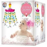 Ratna's Little Crown Jummer