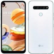 LG K61 - fehér