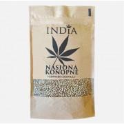 Nasiona konopi 250g pyszny, chrupiący i niskokaloryczny dodatek do Twojego posiłku! - India Cosmetics