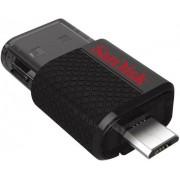 Stick USB SanDisk Ultra Dual Drive, 16GB