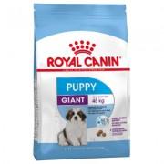 Royal Canin Giant Puppy Hondenvoer - Dubbelpak 2 x 15 kg