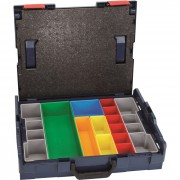 Кутии L-BOXX 102 комплект 13 броя, 1600A001S2, BOSCH