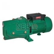 Pompa de gradina Verk VJP-80A, 550 W, 2.400 l / h, Verde