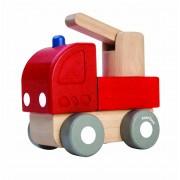 Mini camion de pompieri