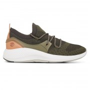 Timberland Baskets Timberland Flyroam Go Knit grape leaf
