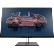 HP Z27n G2 LED display 68,6 cm (27'') Quad HD Flat Zilver