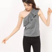 LA REDOUTE COLLECTIONS Shirt, One-Shoulder-Form