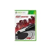 Game Need for Speed: Most Wanted - Xbox 360