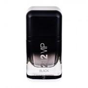 Carolina Herrera 212 VIP Men Black eau de parfum 50 ml uomo