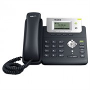 Yealink Telefono IP T21 E2 (Fuente Incluida)