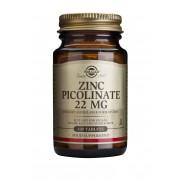Zinc Picolinate 22mg 100 tablete