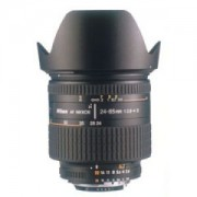 AF Zoom-Nikkor 24-85mm f/2.8-4D IF