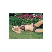 Leg Avenue seksi ves - bikini set sa talasastim trimom 81064
