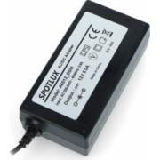 Alimentator SMPS sursa alimentare in comutatie AC/DC 12V 5A 5000mA cu mufa 5 5x2 5mm cablu DC 145cm