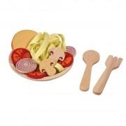 Plan Toys PlanToys, Spaghetti Tallrik